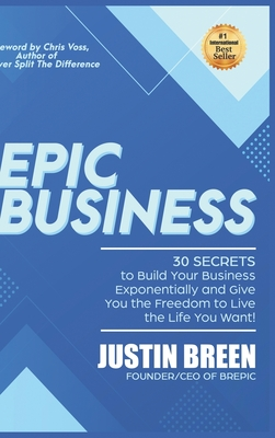Epic Business Cover Image