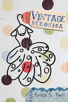 Vintage Veronica Cover