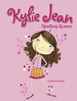 Cover for Spelling Queen (Kylie Jean)