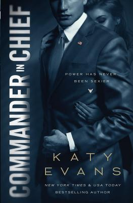 Cover for Commander in Chief (White House #2)