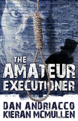 The Amateur Executioner: Enoch Hale Meets Sherlock Holmes Cover Image
