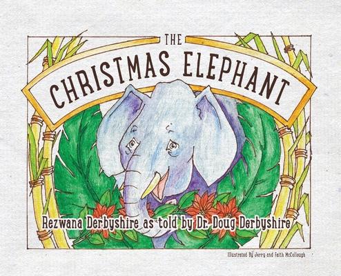 The Christmas Elephant Cover Image