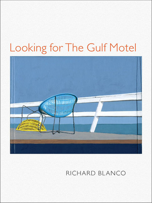 Looking for the Gulf Motel Cover