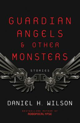 Guardian Angels and Other Monsters Cover Image