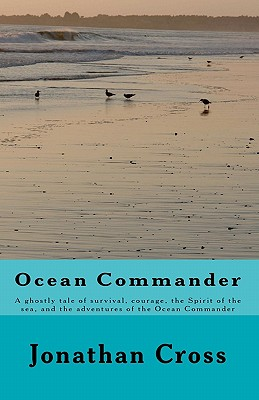 Ocean Commander Cover