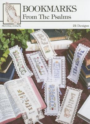 Bookmarks from the Psalms Cover