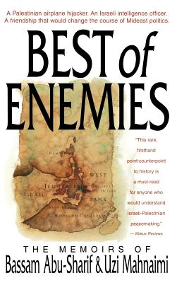 Cover for The Best of Enemies