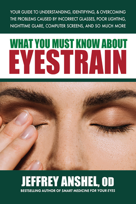 What You Must Know about Eyestrain Cover Image
