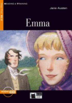 Emma+cd (Reading & Training) Cover Image