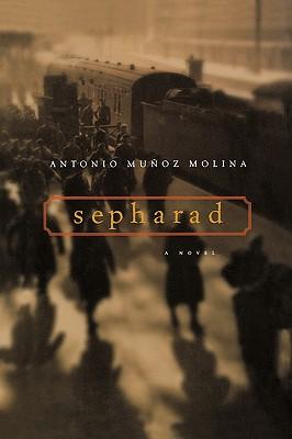 Sepharad Cover