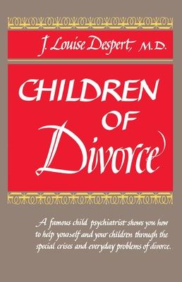 Children of Divorce Cover