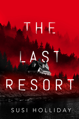 Cover for The Last Resort