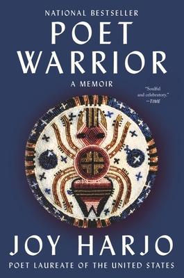 Poet Warrior: A Memoir Cover Image