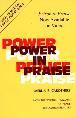 Power in Praise: Cover Image