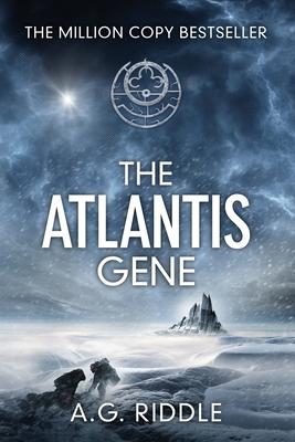Cover for The Atlantis Gene