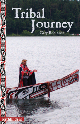 Tribal Journey Cover