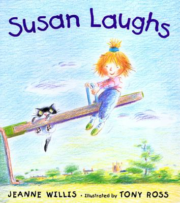 Susan Laughs Cover Image