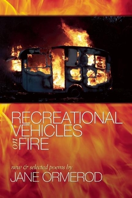 Recreational Vehicles on Fire Cover
