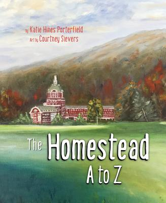 The Homestead A to Z Cover Image
