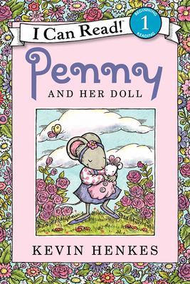 Penny and Her Doll (I Can Read Level 1) Cover Image