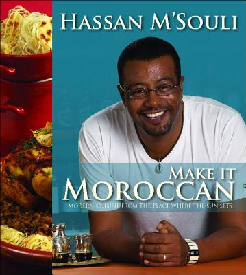 Make It Moroccan Cover