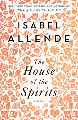 The House of the Spirits: A Novel Cover Image