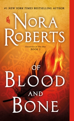 Of Blood and Bone: Chronicles of The One, Book 2 Cover Image