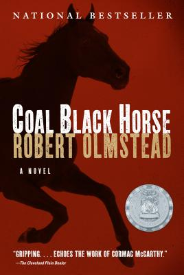 Cover for Coal Black Horse