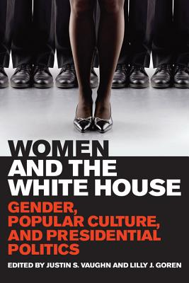Cover for Women and the White House