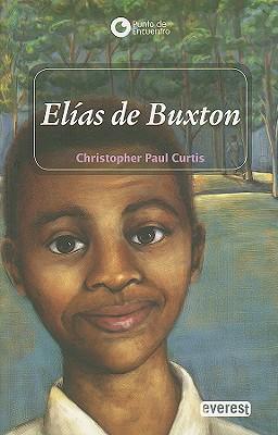 Cover for Elias de Buxton