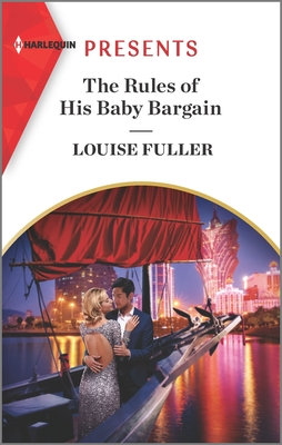 The Rules of His Baby Bargain Cover Image