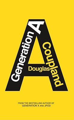 Generation A Cover