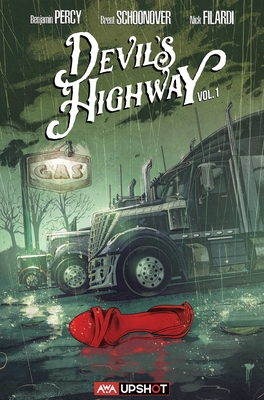 Devil's Highway, 1 Cover Image