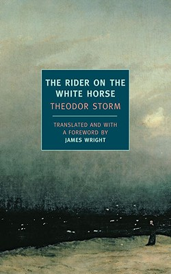 The Rider on the White Horse Cover