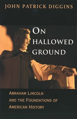 Cover for On Hallowed Ground