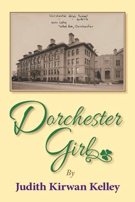 Dorchester Girl cover