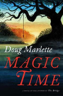 Magic Time Cover
