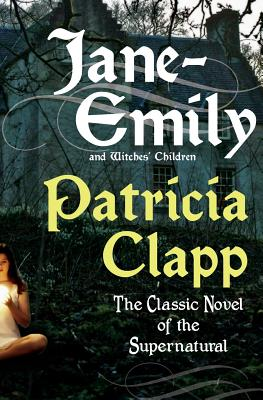 Jane-Emily: And Witches' Children Cover Image