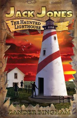 The Haunted Lighthouse Cover Image