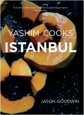 Yashim Cooks Istanbul Cover