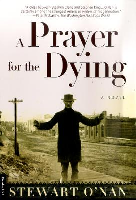 A Prayer for the Dying Cover