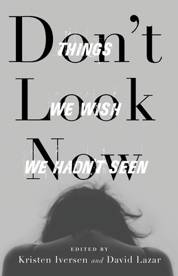 Cover for Don't Look Now
