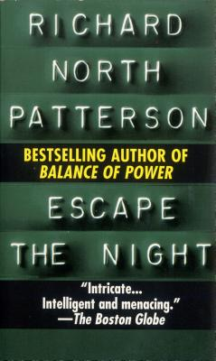 Escape the Night Cover Image