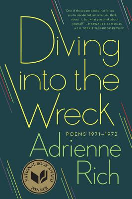 Diving into the Wreck: Poems 1971-1972 Cover Image
