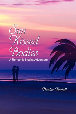 Sun Kissed Bodies Cover Image