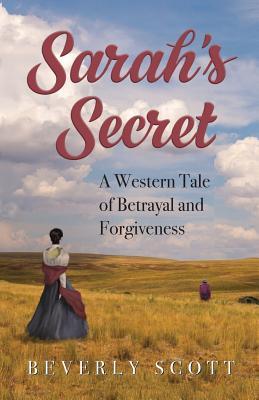 Sarah's Secret Cover