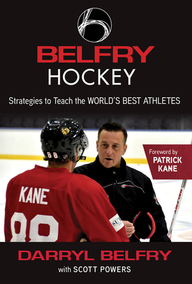 Belfry Hockey Cover Image
