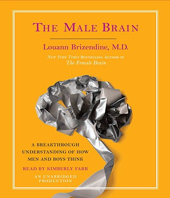The Male Brain Cover Image