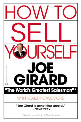 How to Sell Yourself Cover Image