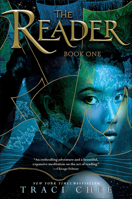The Reader (Sea of Ink and Gold #1) Cover Image